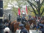騎馬警官隊